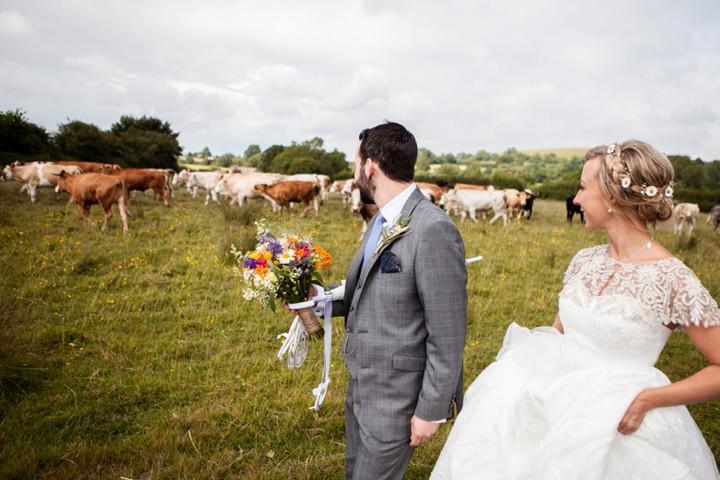 3 Handmade Country Wedding by Joanna Bongard Photography