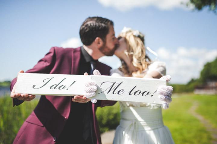 3 Irish Wedding By Art Wedding Photography