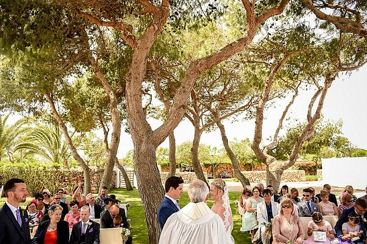 3 Menorca Wedding By Dan Wootton Photography