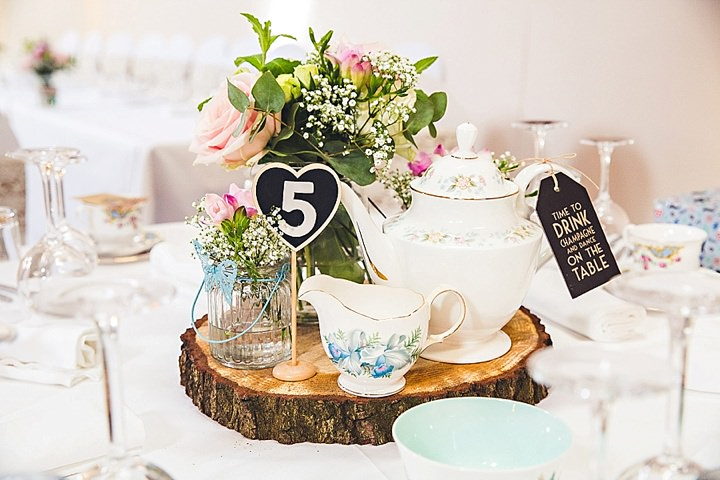 3 Vintage Themed Barn Wedding By Coates and Stain Photography