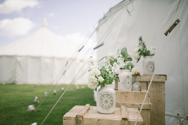 3 Weekend Long Handcrafted Festival Wedding