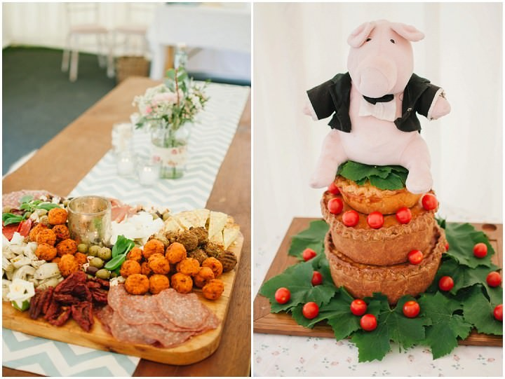 30 Festival Themed DIY Wedding By This and That Photography