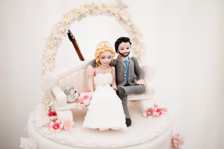 30 Handmade Country Wedding by Joanna Bongard Photography