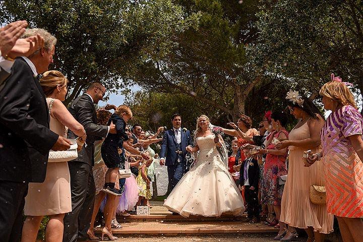 30 Menorca Wedding By Dan Wootton Photography