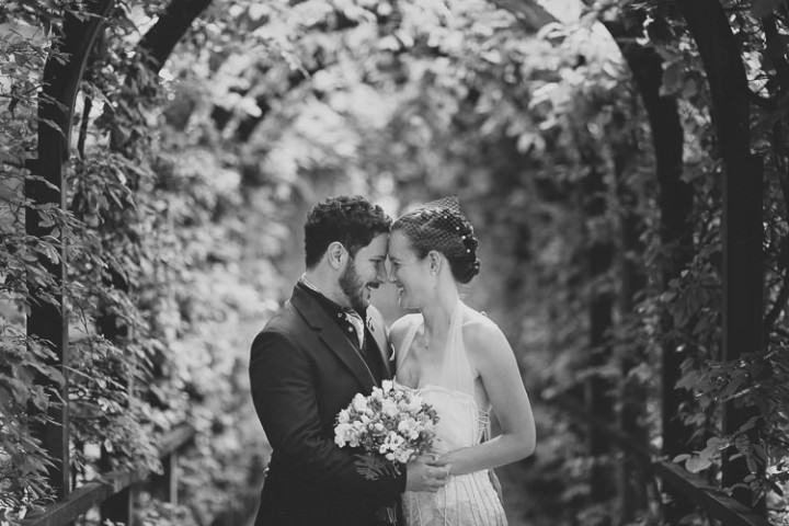 31 Homemade Wedding by Scuffins Photography
