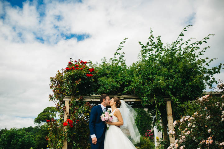 31 Kissing Booth Wedding by Rachel Ryan Photography