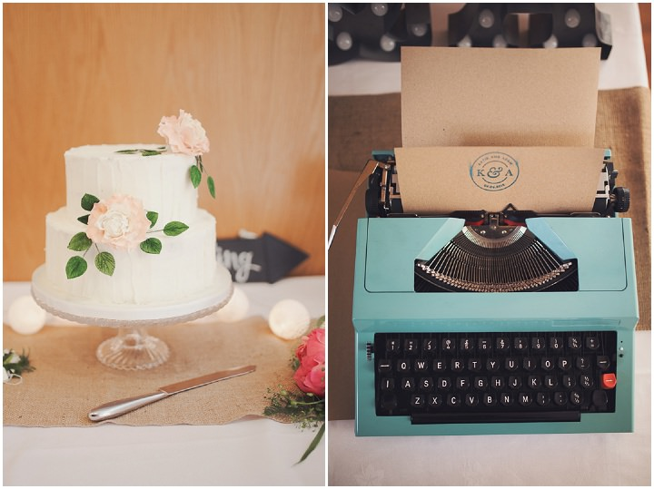 31 Teal and Coral Wedding by Mr & Mrs Wedding Photography