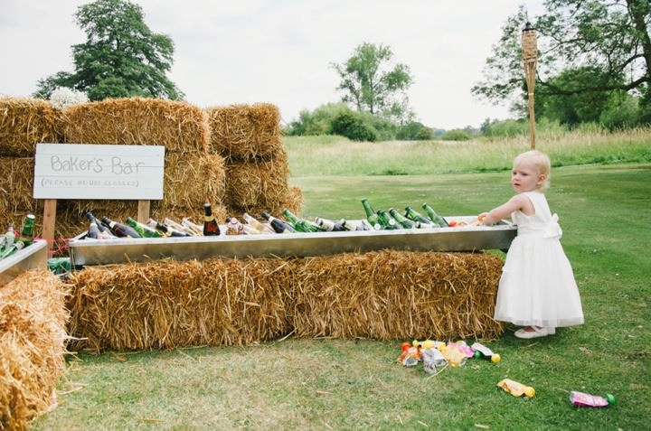 32 Festival Themed DIY Wedding By This and That Photography