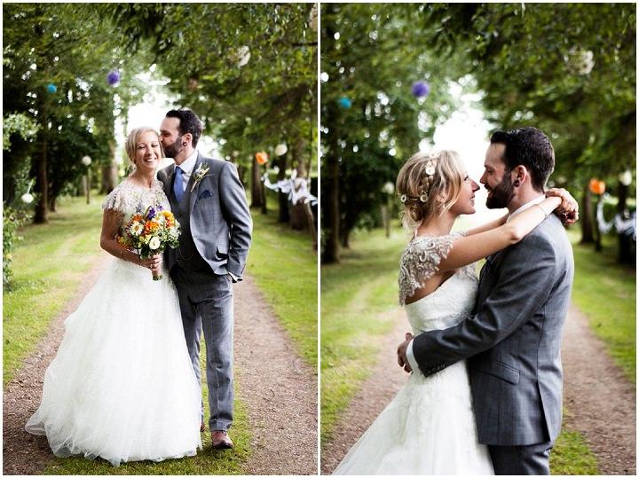 32 Handmade Country Wedding by Joanna Bongard Photography