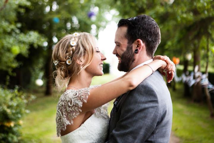 33 Handmade Country Wedding by Joanna Bongard Photography