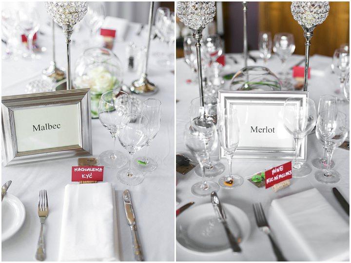 33 Irish Wedding By Art Wedding Photography