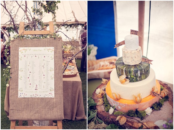33 Rustic Wedding by One Thousand Words Photography