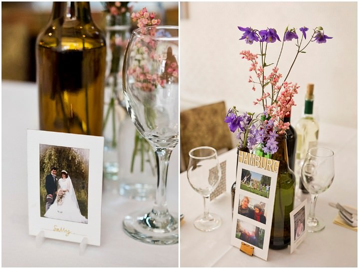 34 Eclectic Handmade Wedding By Mark Tattersall