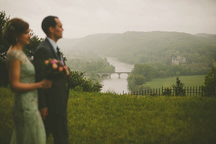 34 French Wedding by Gavin Forster Photography
