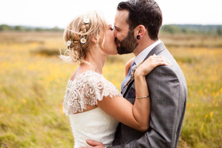 34 Handmade Country Wedding by Joanna Bongard Photography