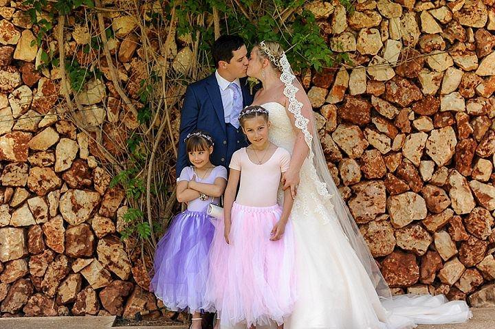 34 Menorca Wedding By Dan Wootton Photography