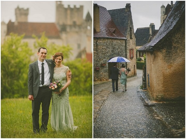 35 French Wedding by Gavin Forster Photography
