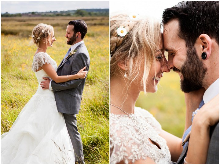 35 Handmade Country Wedding by Joanna Bongard Photography