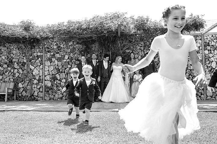 35 Menorca Wedding By Dan Wootton Photography