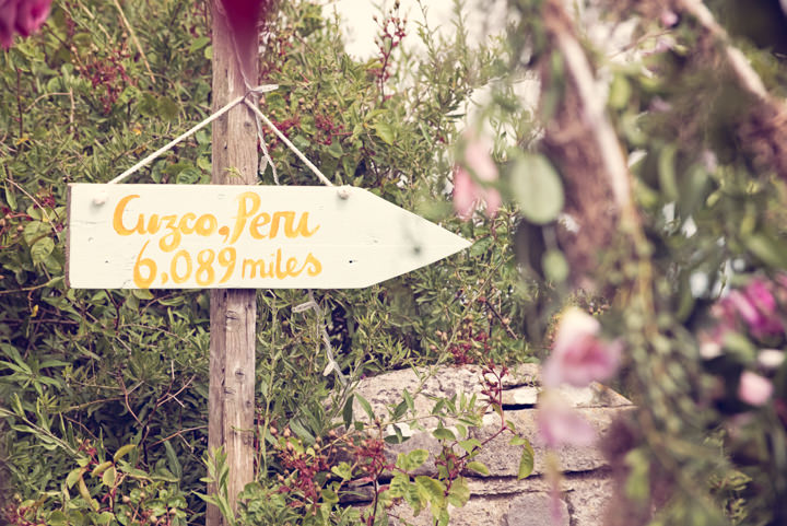 35 Rustic Wedding by One Thousand Words Photography