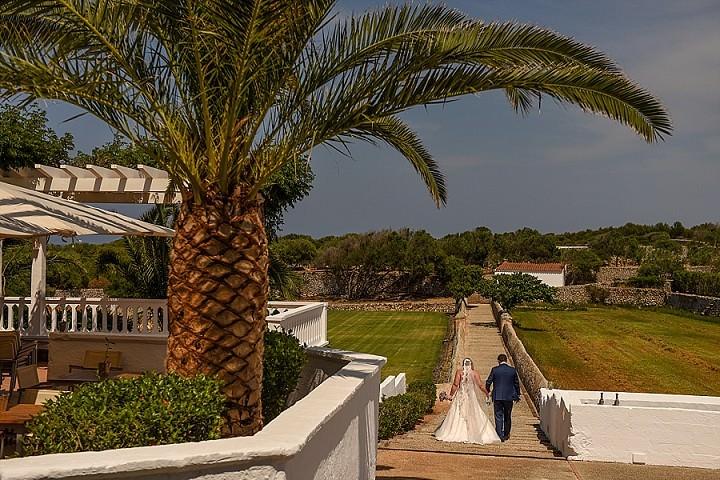 36 Menorca Wedding By Dan Wootton Photography