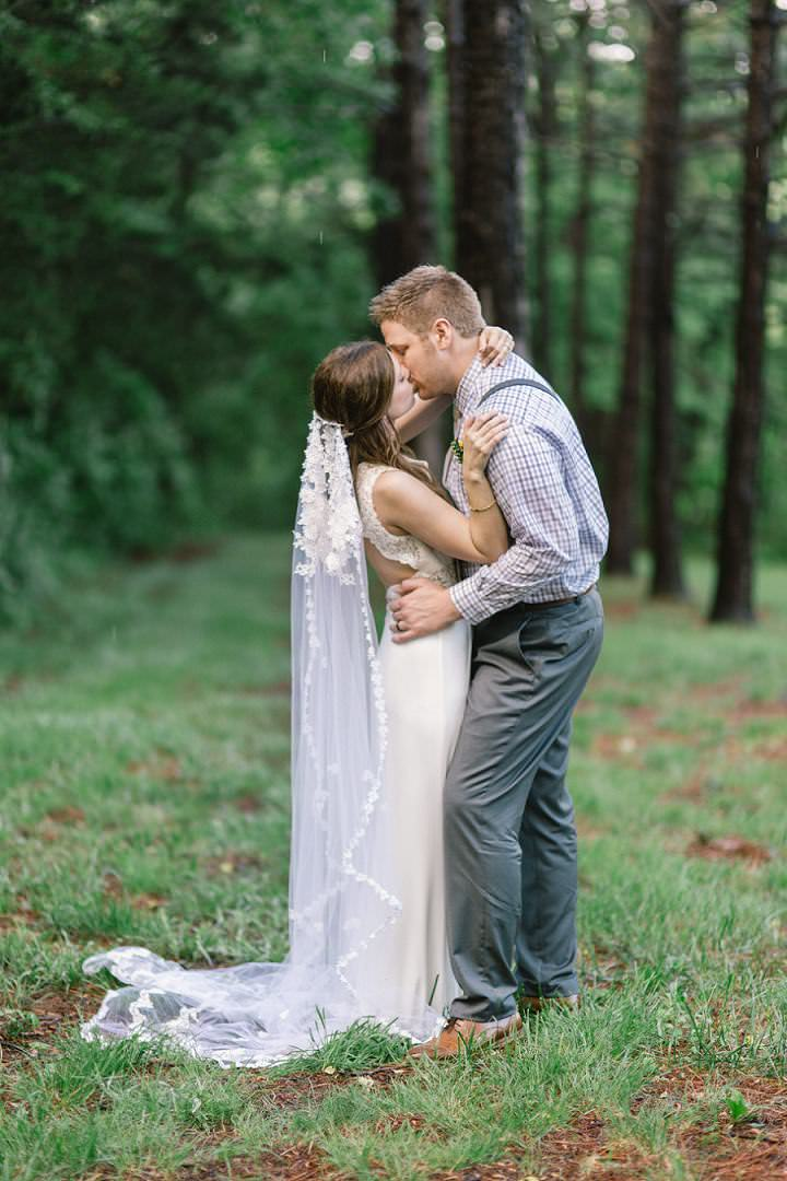 37 Rain Filled Wedding by SMB Photography