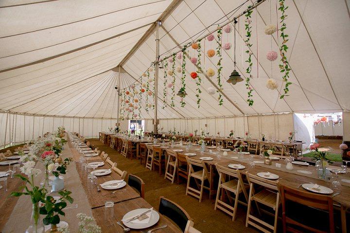 37 Weekend Long Handcrafted Festival Wedding