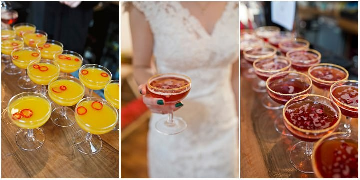 38 Eclectic Handmade Wedding By Mark Tattersall