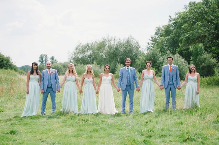 38 Festival Themed DIY Wedding By This and That Photography