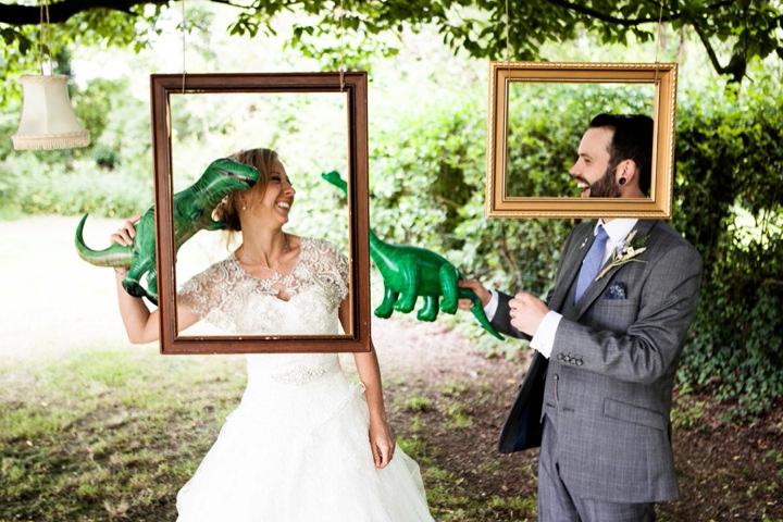 38 Handmade Country Wedding by Joanna Bongard Photography