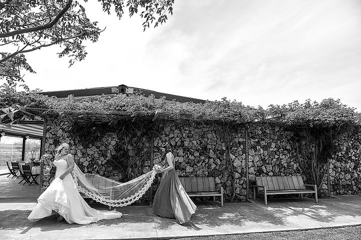 38 Menorca Wedding By Dan Wootton Photography