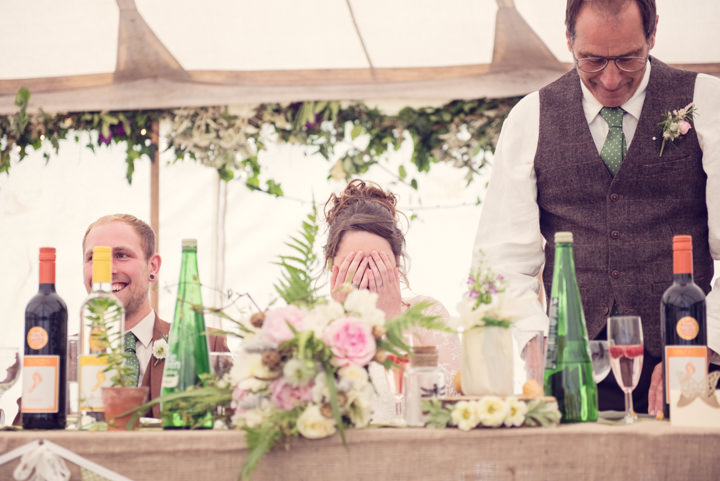 38 Rustic Wedding by One Thousand Words Photography