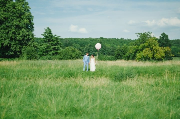 39 Festival Themed DIY Wedding By This and That Photography