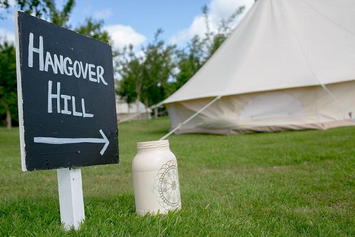 39 Weekend Long Handcrafted Festival Wedding