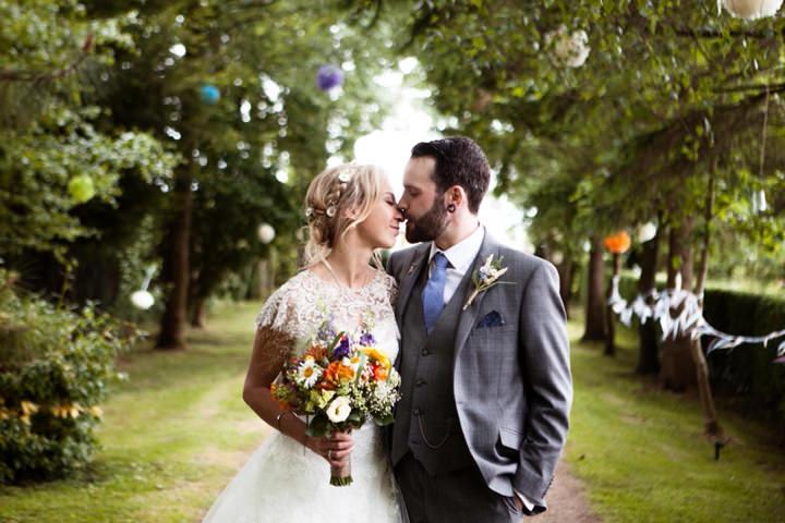 4 Handmade Country Wedding by Joanna Bongard Photography