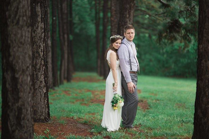 4 Rain Filled Wedding by SMB Photography