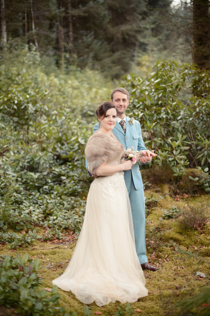 4 Vintage Glam Wedding By Crofts Lowalczyk Photography