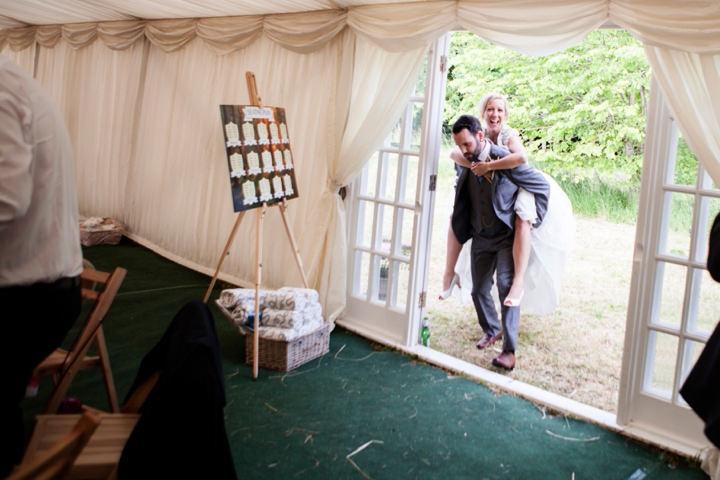 40 Handmade Country Wedding by Joanna Bongard Photography