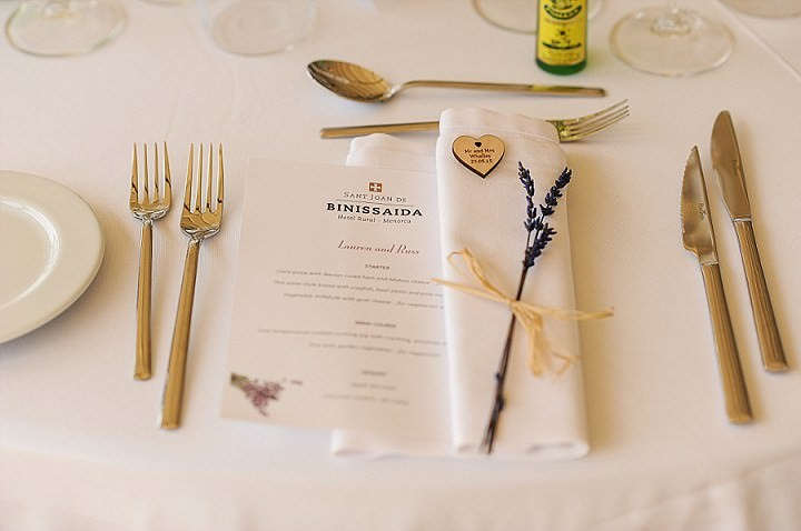 40 Menorca Wedding By Dan Wootton Photography