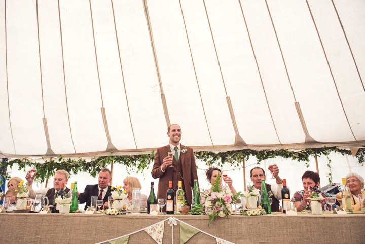 40 Rustic Wedding by One Thousand Words Photography