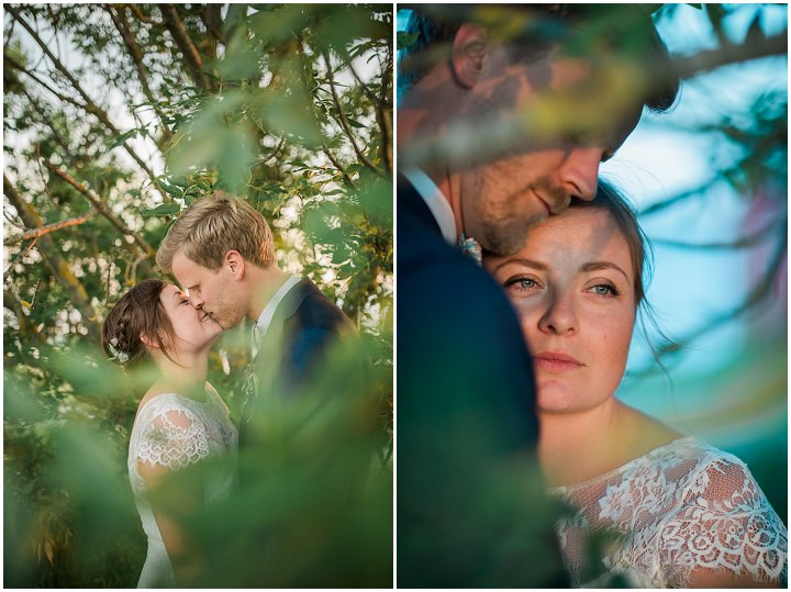 40 Swedish Rustic Barn Wedding By Loke Roos