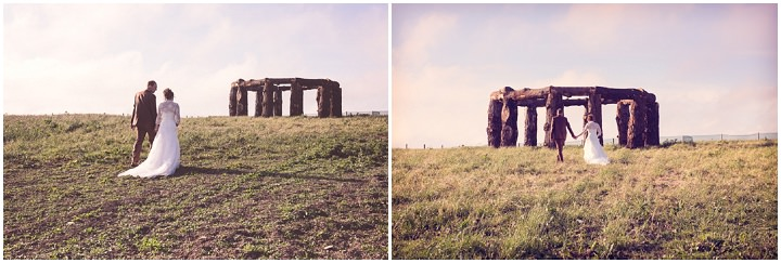 41 Rustic Wedding by One Thousand Words Photography