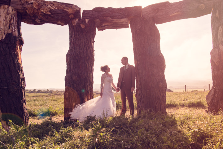 42 Rustic Wedding by One Thousand Words Photography