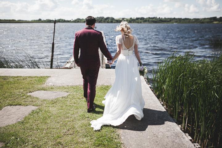 43 Irish Wedding By Art Wedding Photography