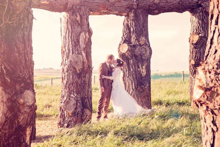 43 Rustic Wedding by One Thousand Words Photography