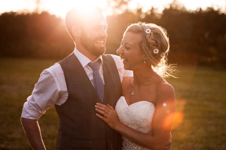 44 Handmade Country Wedding by Joanna Bongard Photography