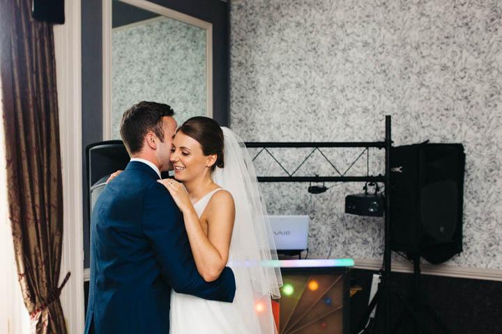 44 Kissing Booth Wedding by Rachel Ryan Photography