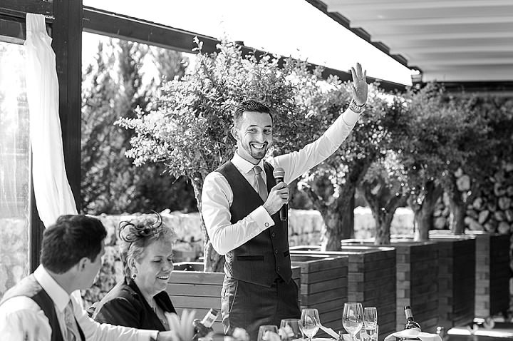 44 Menorca Wedding By Dan Wootton Photography