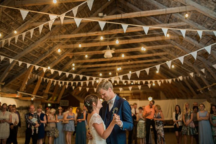 44 Swedish Rustic Barn Wedding By Loke Roos