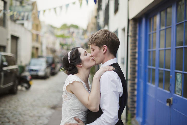 45 Eclectic Handmade Wedding By Mark Tattersall